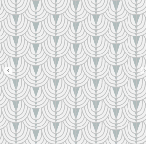 Client Files: A Modern + Sophisticated Playroom Design wallpaper