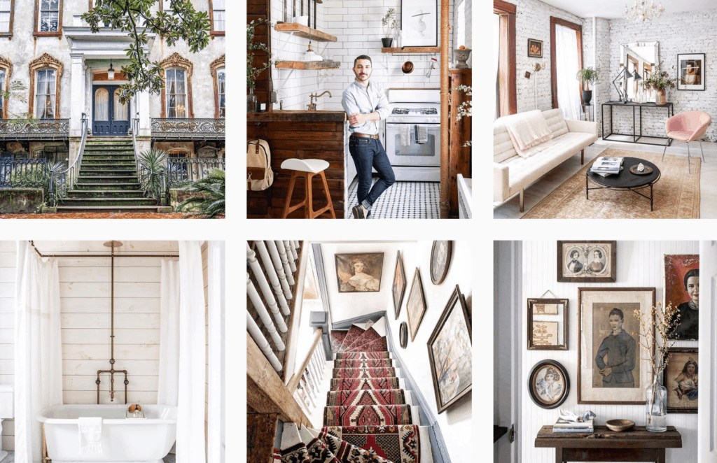 May Favorite Things + What's New Around The House zio and sons