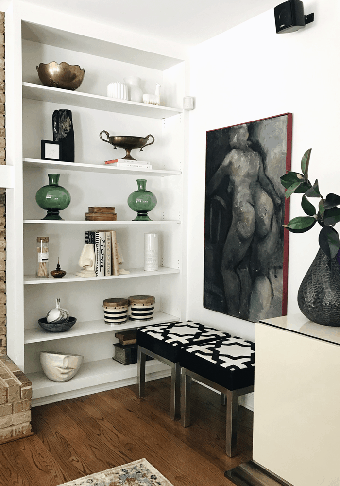 HOM: House of Hipsters Magazine-Worthy Boho Home office 3