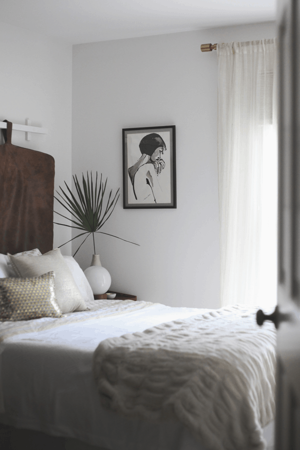 HOM: House of Hipsters Magazine-Worthy Boho Home guest 2
