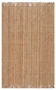 Top 5 Friday: Favorite Jute Rugs With Fringe Under $300 traditional