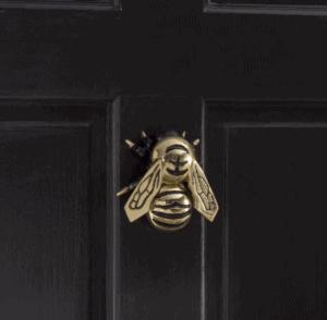 June Favorite Things + What's New Around The House 2 door knocker