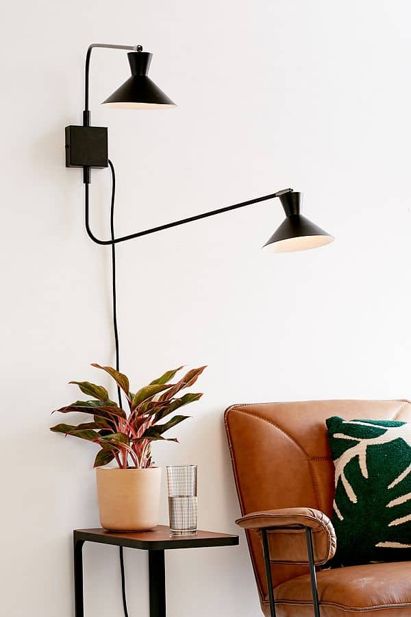 June Favorite Things + What's New Around The House 2 sconce
