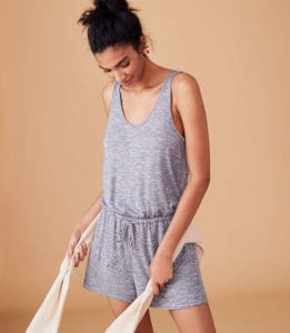 Top 5 Friday: Must-Have Summer Outfit Staples romper