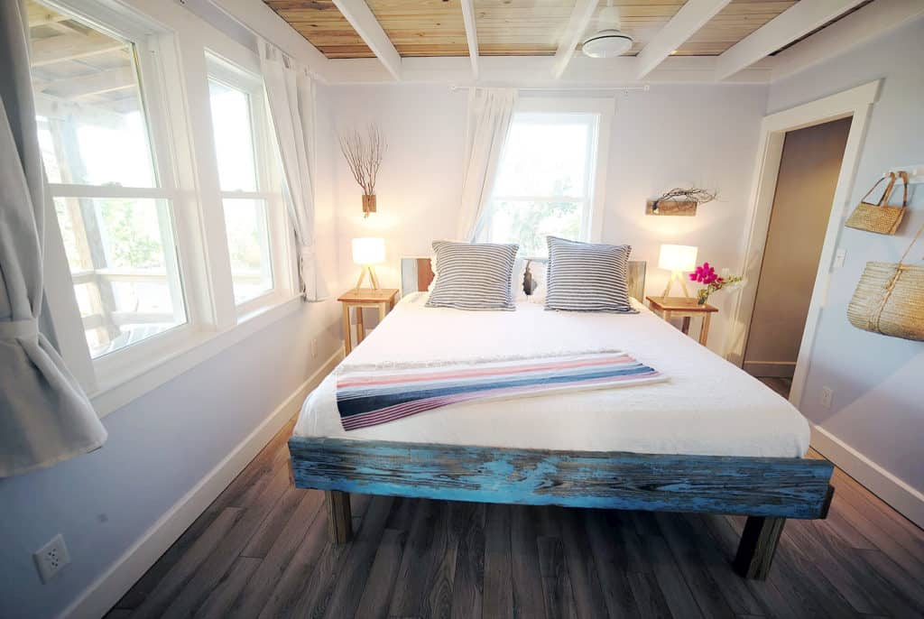 Home of the Month: Beautiful Bahamian Home (For Sale) bedroom 1