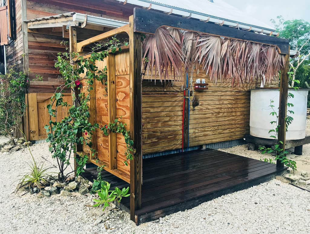 Home of the Month: Beautiful Bahamian Home (For Sale) shower