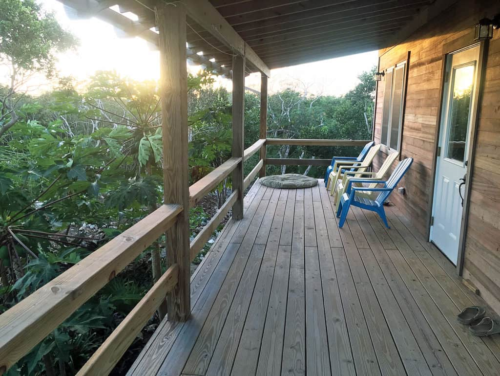 Home of the Month: Beautiful Bahamian Home (For Sale) deck