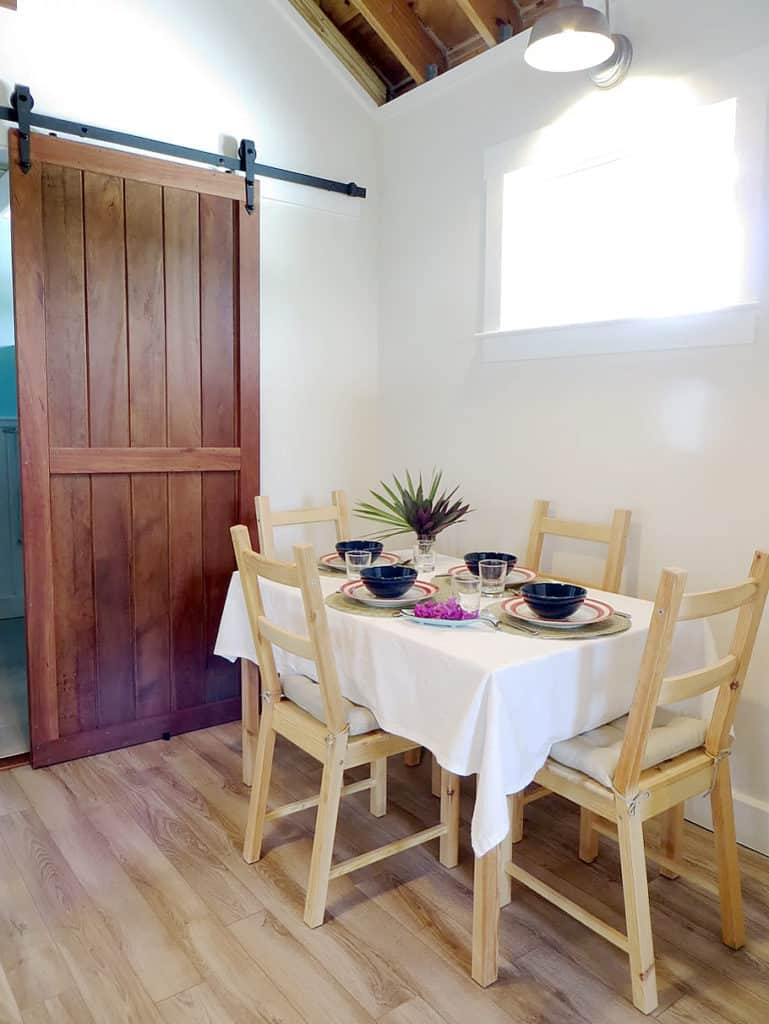 Home of the Month: Beautiful Bahamian Home (For Sale) dining room
