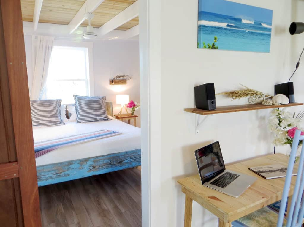 Home of the Month: Beautiful Bahamian Home (For Sale) office