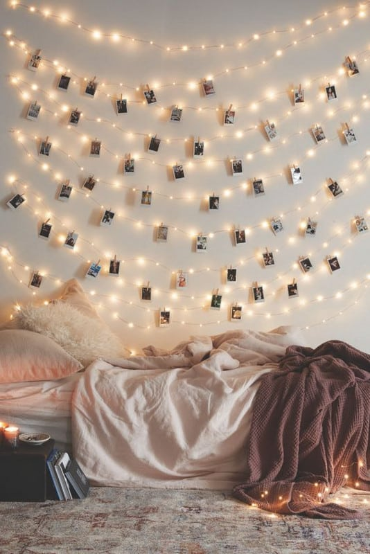 July Favorite Things + What's New Around The House dorm room