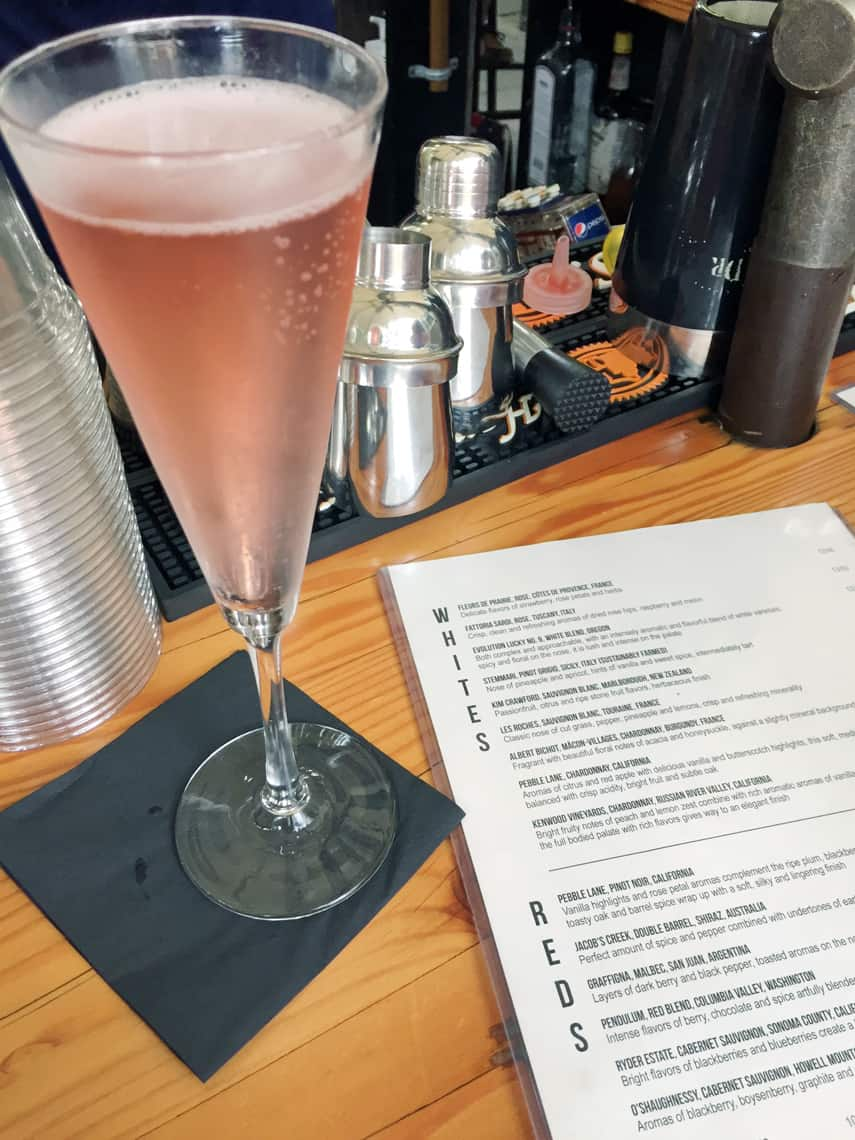 Top 5 Friday: 5 Ways To Live That Nantucket Life rosé