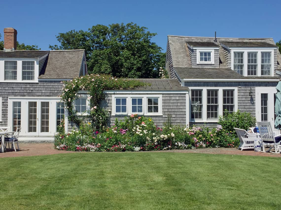 Top 5 Friday: 5 Ways To Live That Nantucket Life