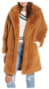 Top 10 (In-Stock) Nordstrom Sale Favorites: Women's coat