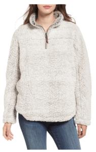 Top 10 (In-Stock) Nordstrom Sale Favorites: Women's wubby fleece