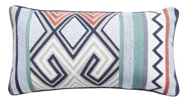 Top 10 (In Stock) Nordstrom Sale Favorites: Home Decor geometric pillow
