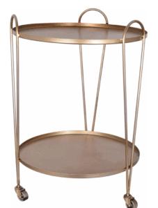 Top 10 (In Stock) Nordstrom Sale Favorites: Home Decor bar cart