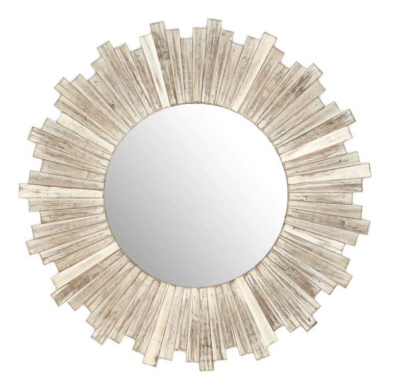 Top 10 (In Stock) Nordstrom Sale Favorites: Home Decor sunburst mirror