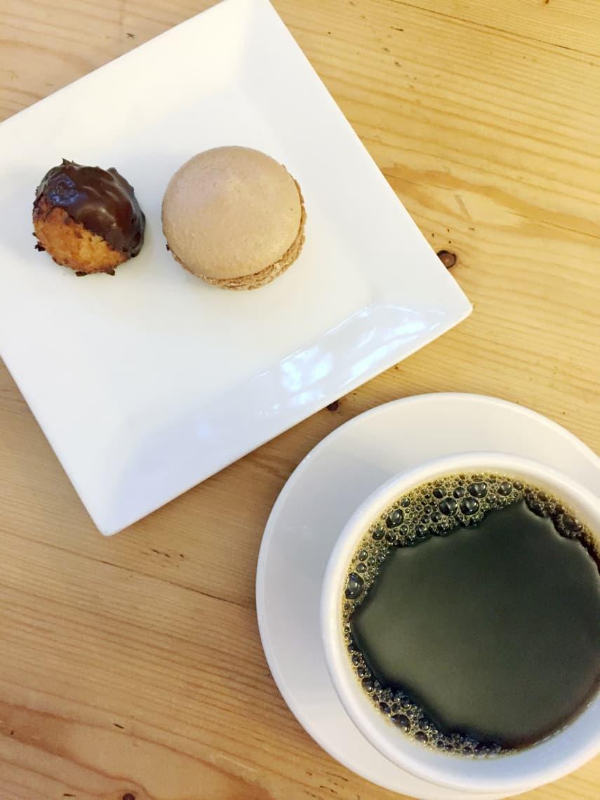 Local Spotlight: Amelie's French Bakery, Charlotte NC treats