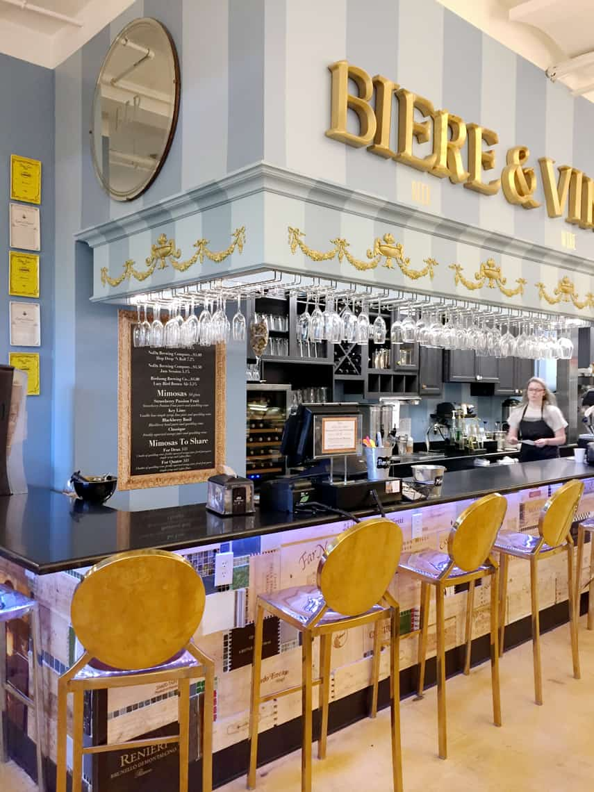 Local Spotlight: Amelie's French Bakery, Charlotte NC cafe