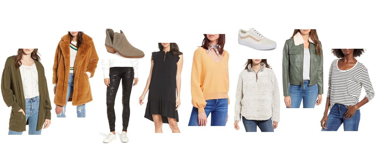 Top 10 (In-Stock) Nordstrom Sale Favorites: Women's