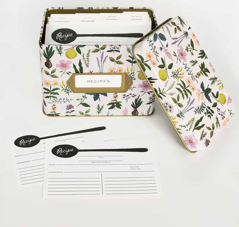 Top 10 (In-Stock) Nordstrom Sale Favorites: Gift Ideas recipe box