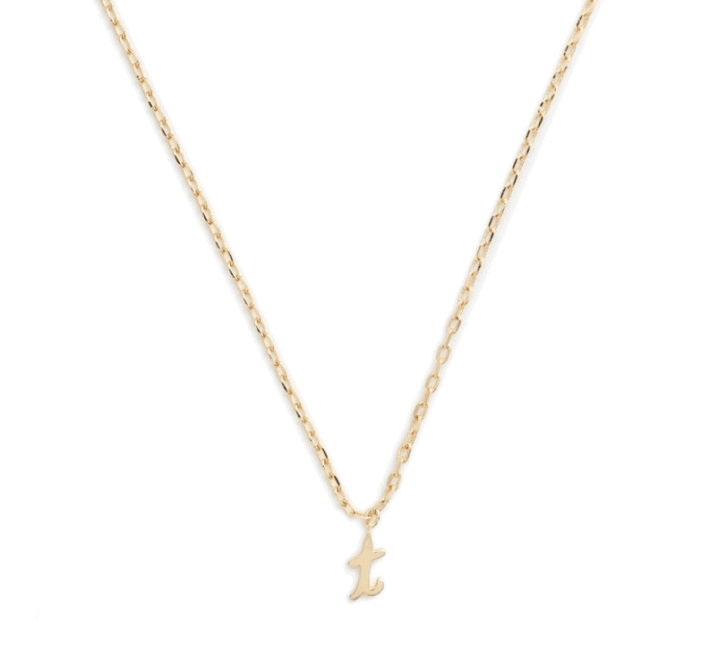 Top 10 (In-Stock) Nordstrom Sale Favorites: Gift Ideas necklace