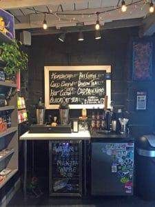 Local Spotlight: Mac Tabby Cat Cafe, Charlotte, NC goods