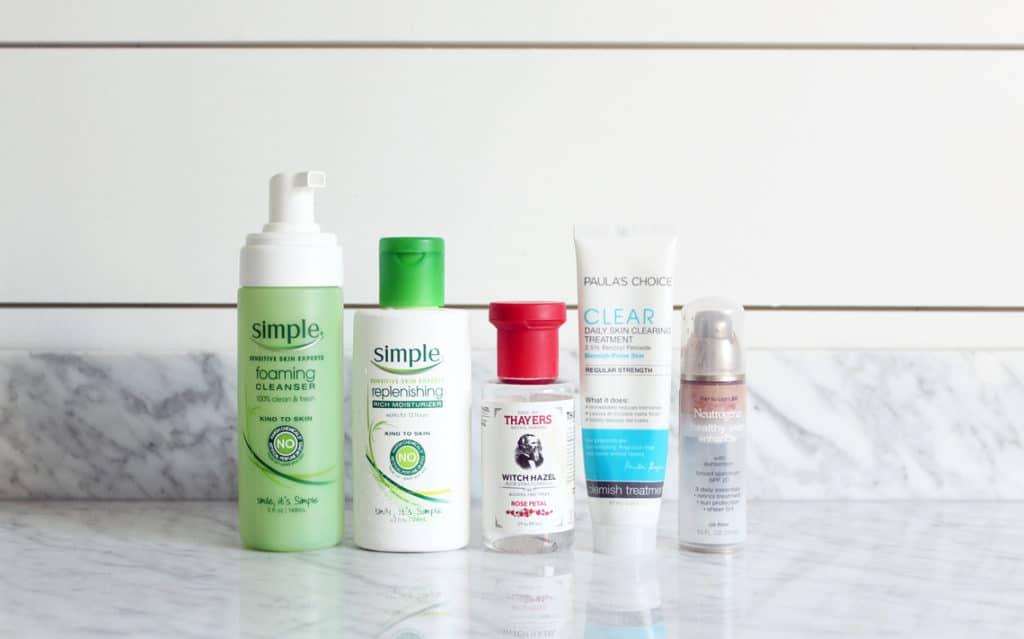 Survey Results: All The Home Decor skincare