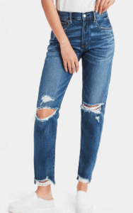 Top 5 Friday: Favorite Girlfriend Jeans In My Shopping Cart american eagle