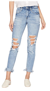 Top 5 Friday: Favorite Girlfriend Jeans In My Shopping Cart zappos