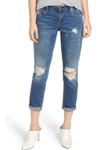 Top 5 Friday: Favorite Girlfriend Jeans In My Shopping Cart nordstrom