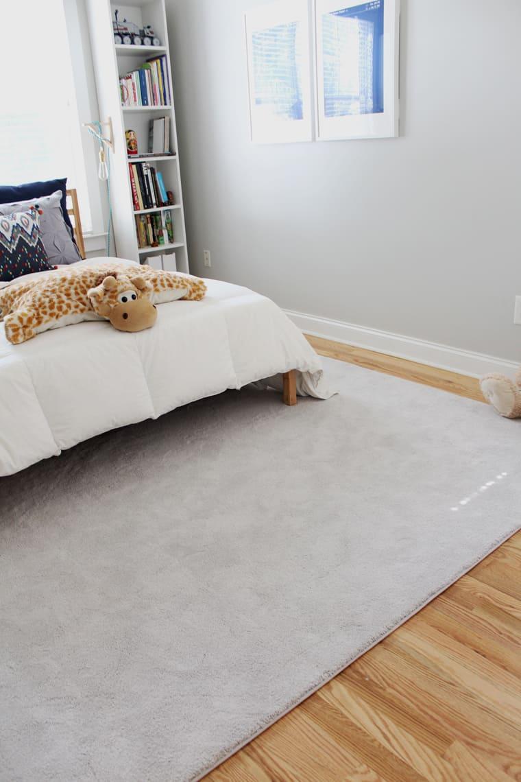 Bigg(er) Boy Room Makeover with Carpet One: The Reveal books