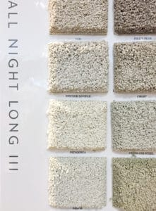 Bigg(er) Boy Room Makeover with Carpet One: The Before gray carpet