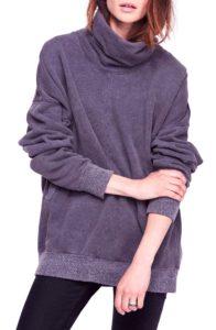 Top 5 Friday: My Favorite Slouchy Sweaters Under $100 bonus