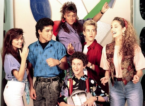 5 Reasons 1990's Fashion Styles Are Back! saved by the bell