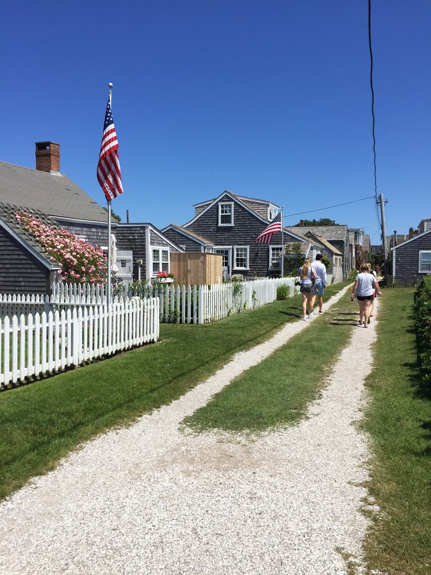 Nantucket Travel Guide: Stay, See, Eat, Do 107