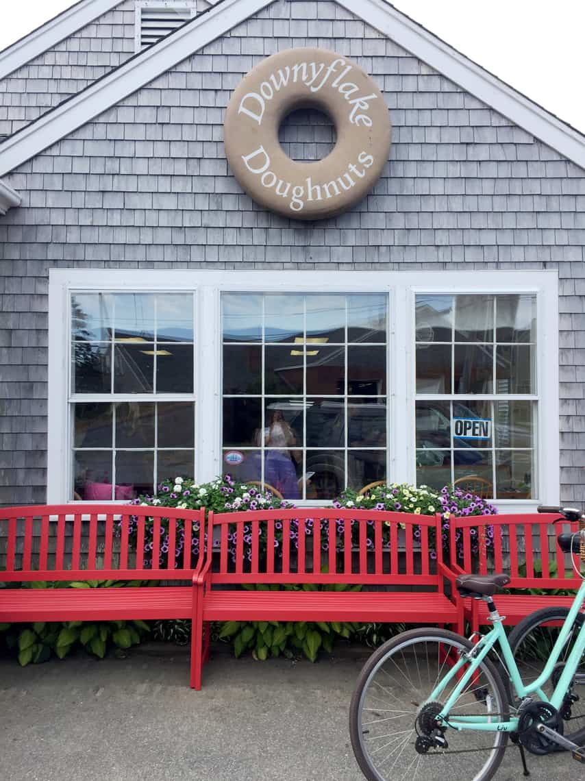 Nantucket Travel Guide: Stay, See, Eat, Do downyflake