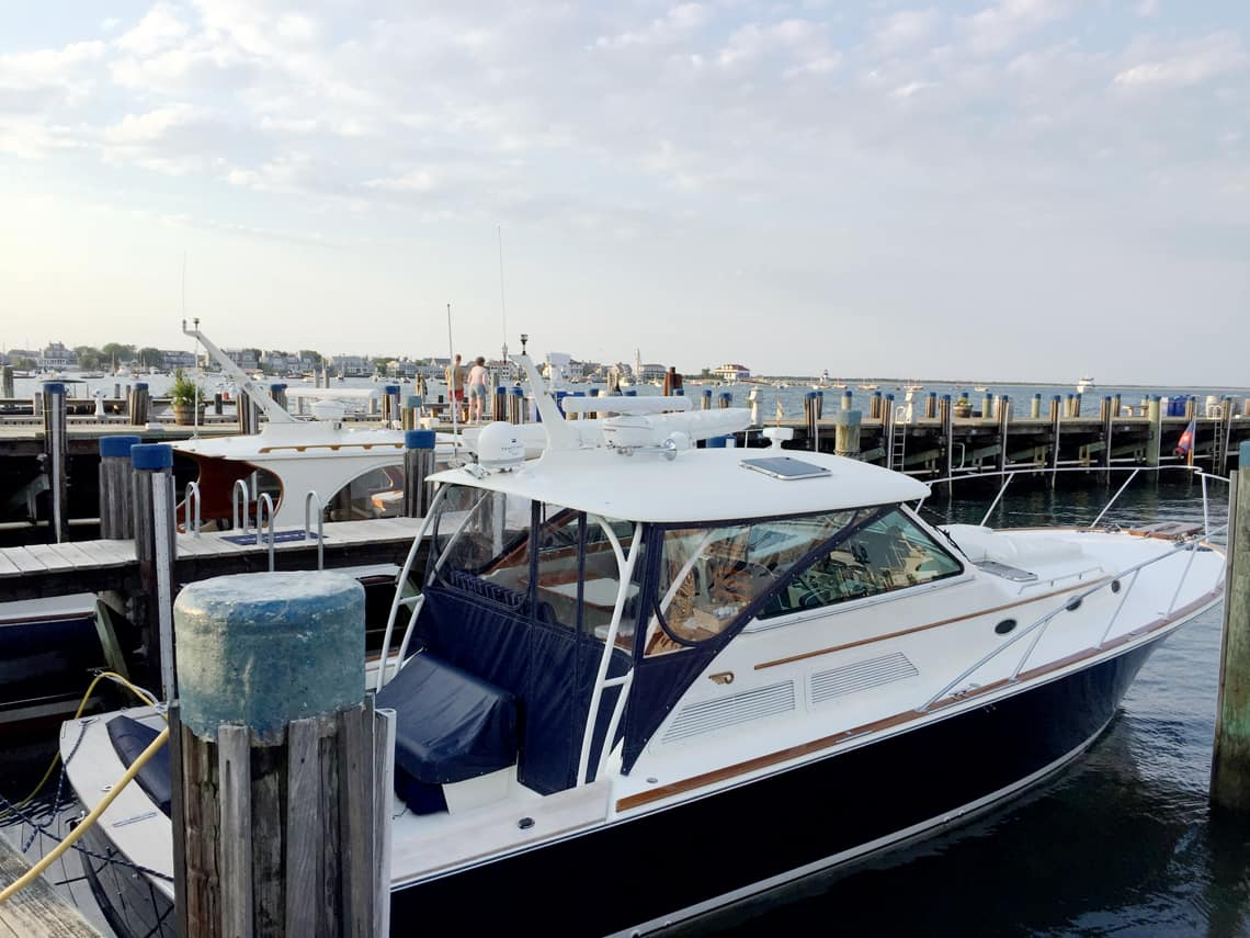 Nantucket Travel Guide: Stay, See, Eat, Do 9