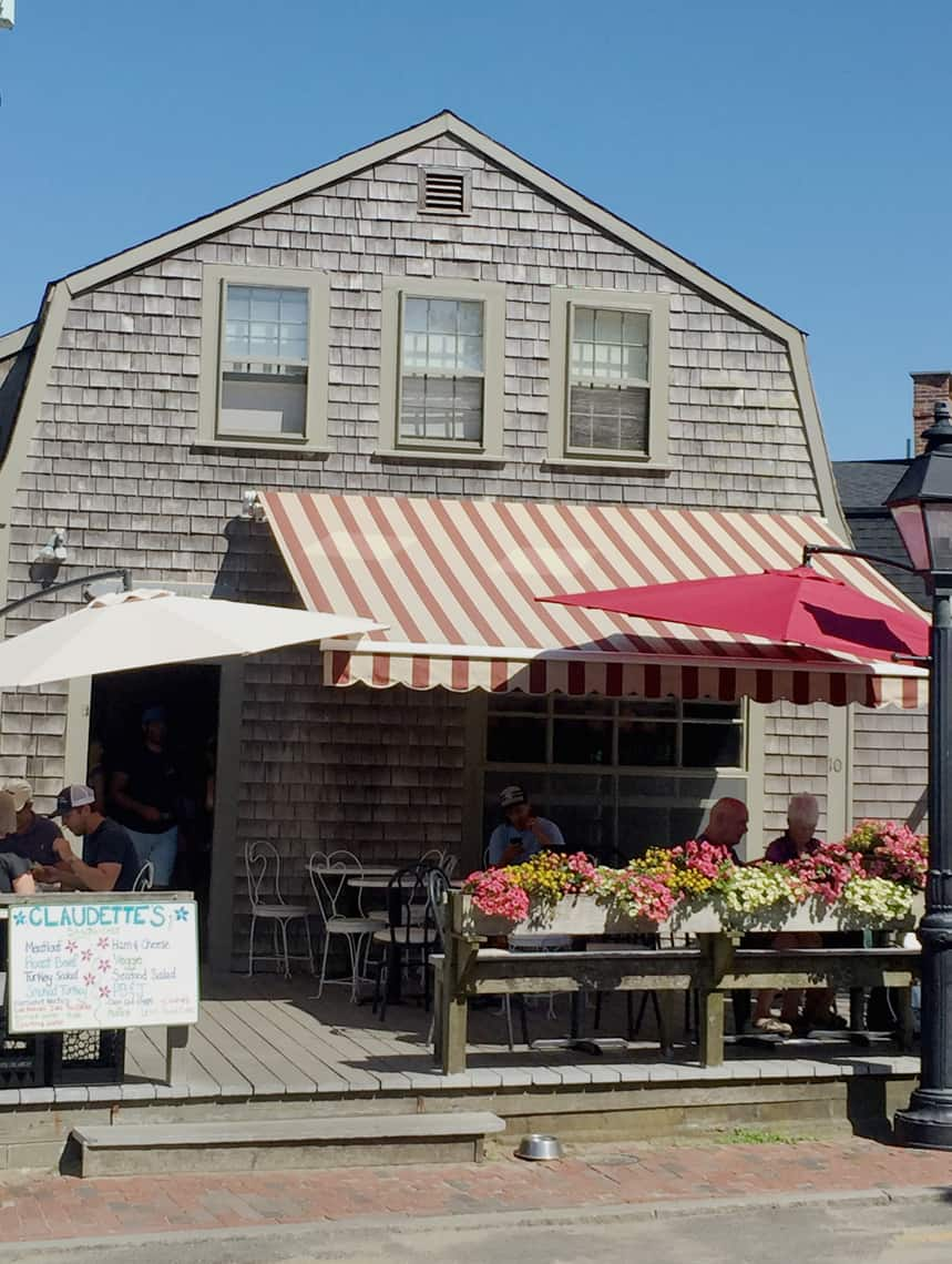 Nantucket Travel Guide: Stay, See, Eat, Do 21
