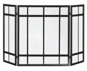 Top 5 Friday: Favorite Modern Fireplace Screens Under $300 farmhouse