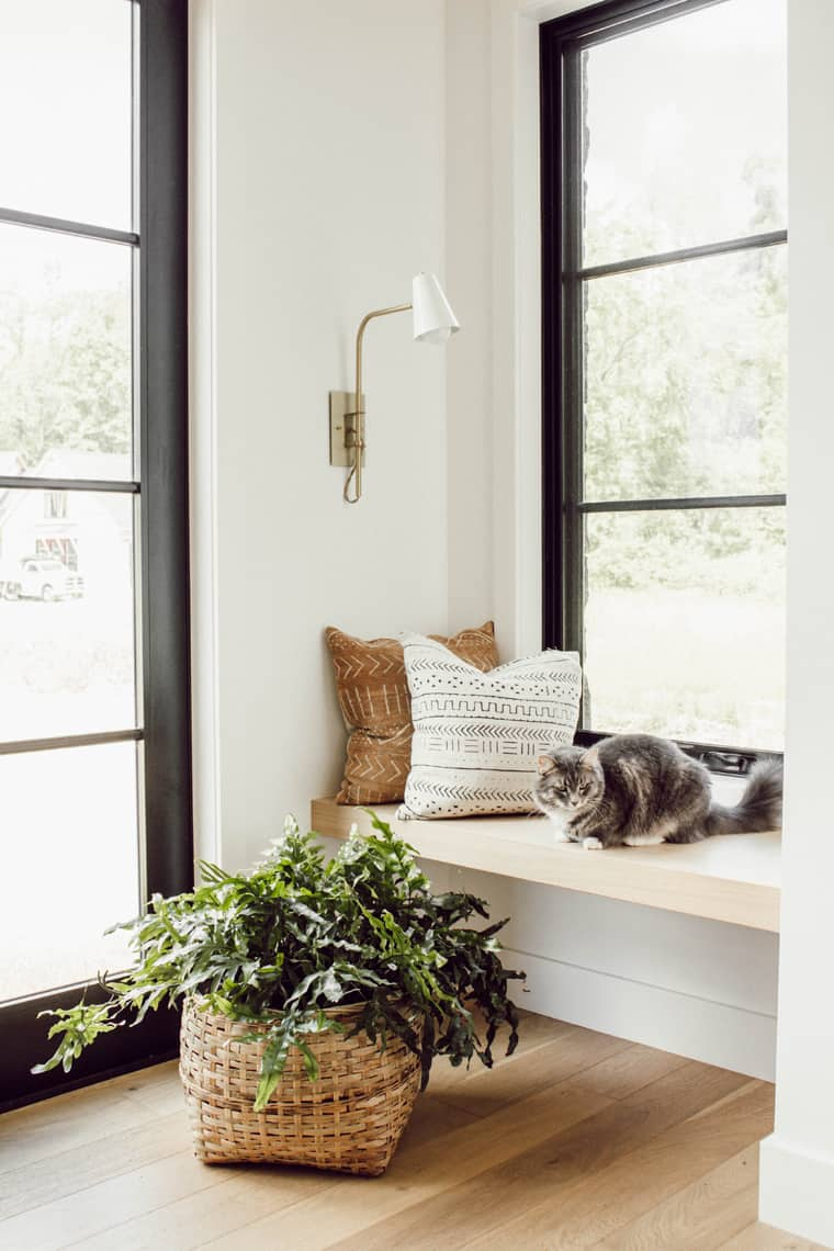 Home of The Month: Home of Little DeKonings Take 2 nook