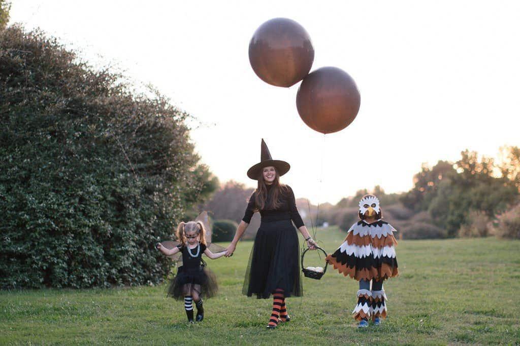 Ghosts of Halloween's Past