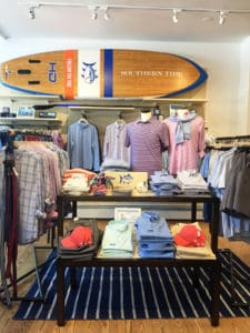 Nantucket Travel Guide: Stay, See, Eat, Do southern tide
