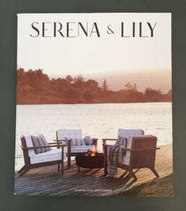 Top 5 Friday: Best of The Serena & Lily Catalog