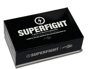 The Ultimate Gift Guide For The Whole Family 2018 superfight