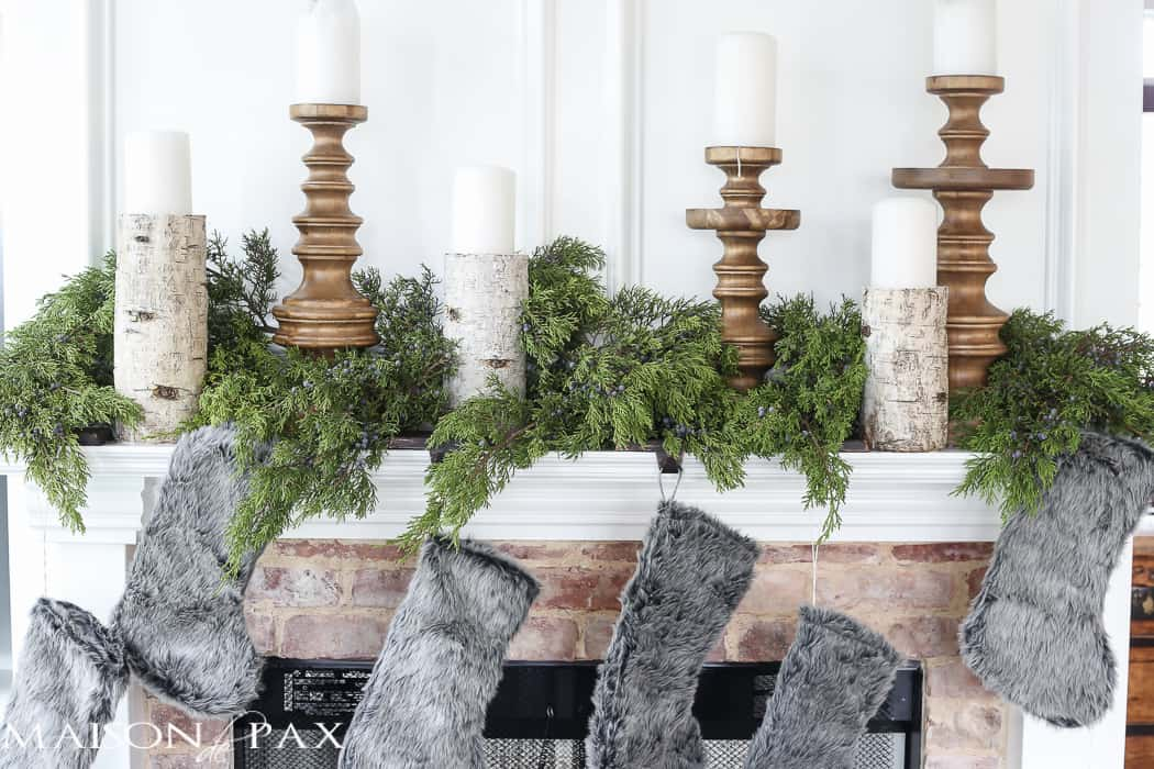 Top 5 Friday: Favorite Christmas Decorating Themes