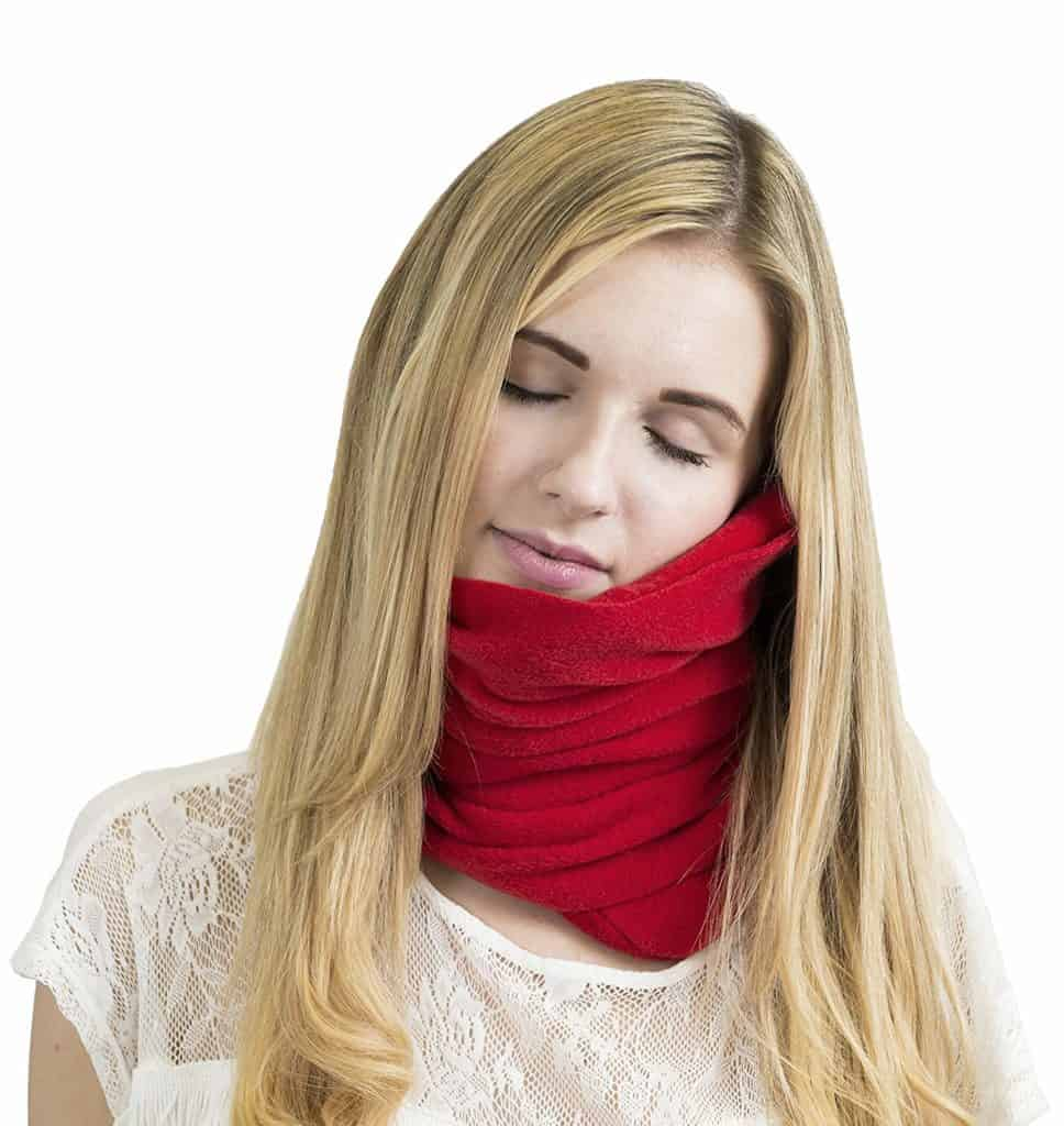 Top 5 Friday: 5 Favorite Original Christmas Gift Ideas neck pillow