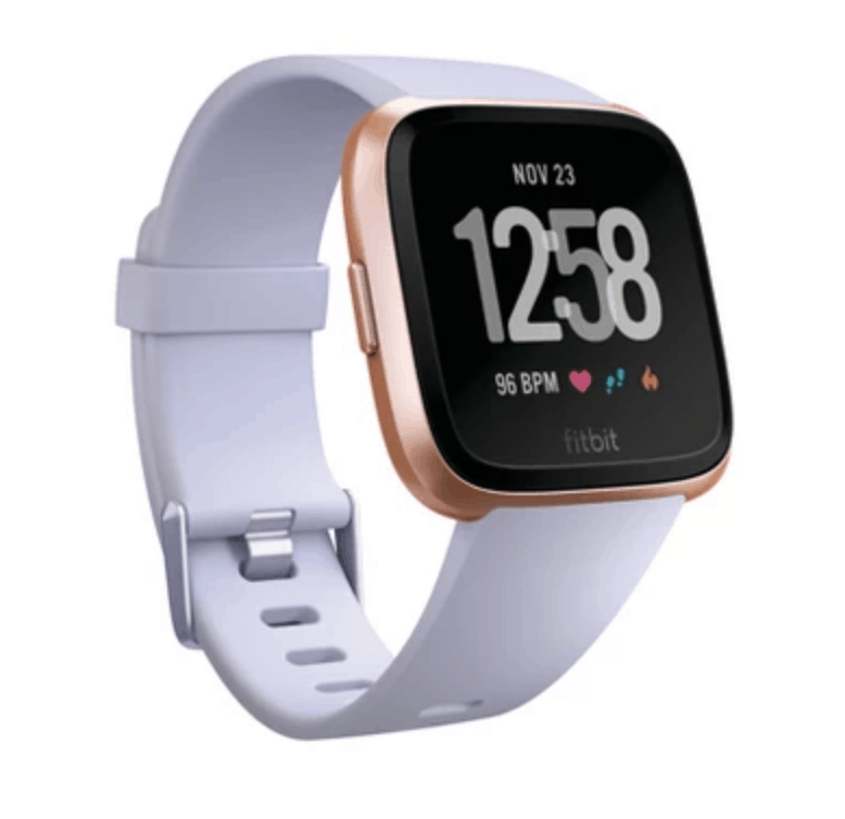Top 5 Friday: Favorite Gifts For Health Nuts fitbit