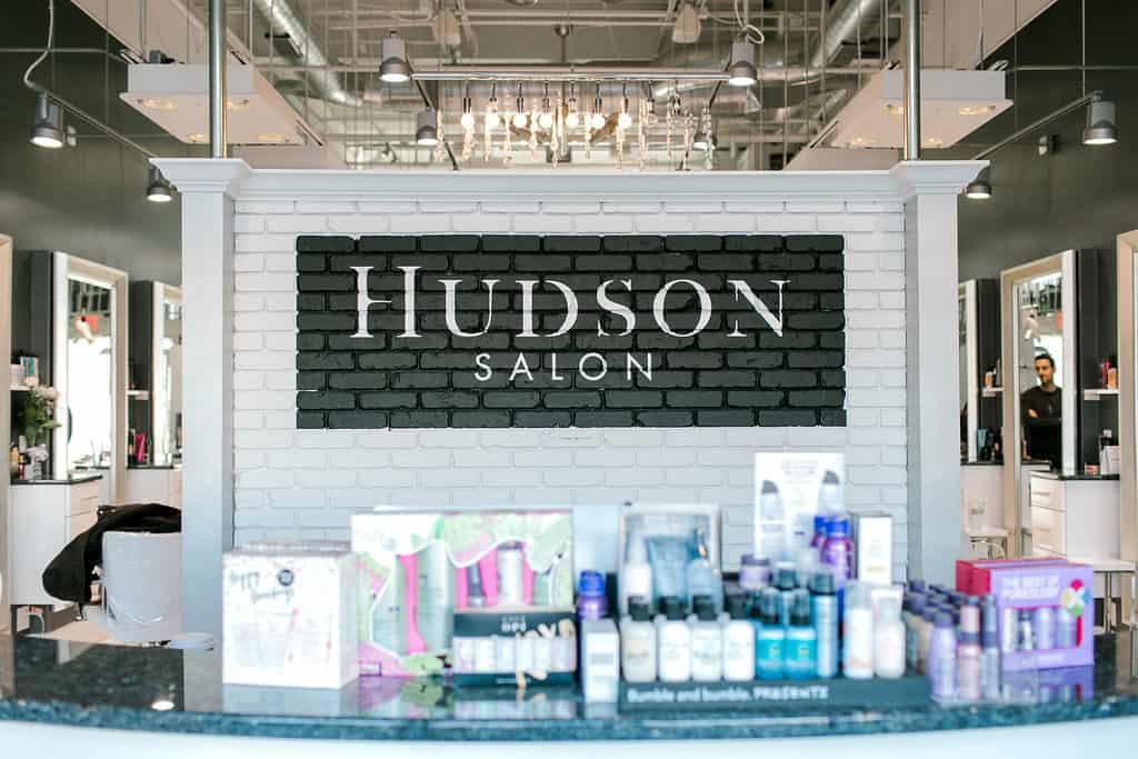 Local Spotlight: Hudson Salon + A Gift For You entry