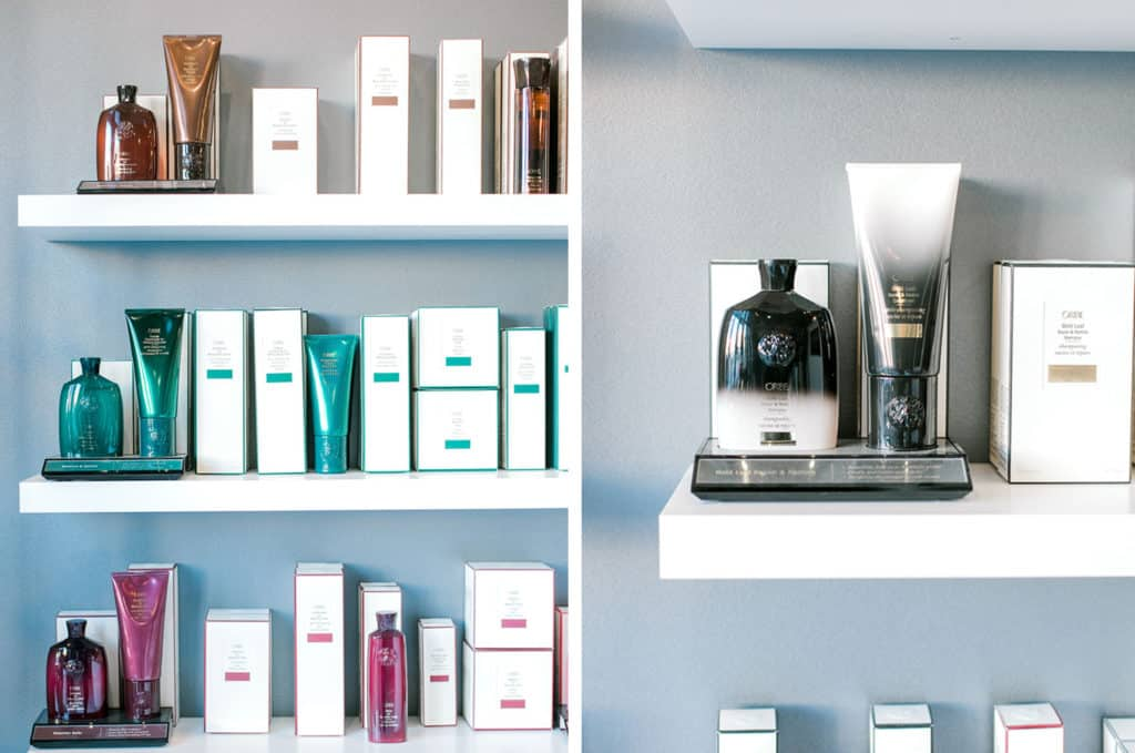 Local Spotlight: Hudson Salon + A Gift For You products